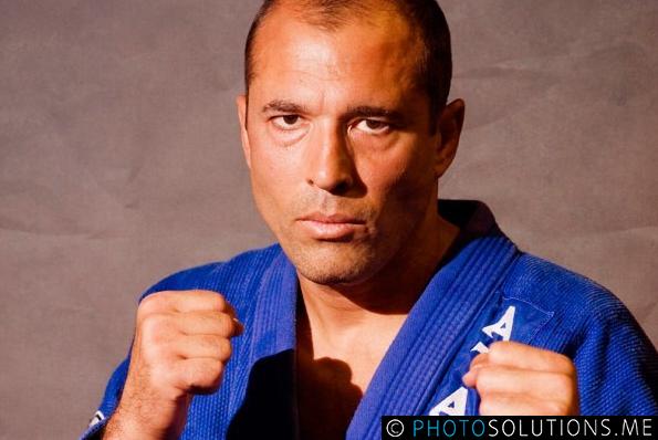 Royce Gracie – Ultimate Fighting Legend