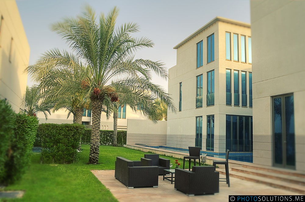 Emirates Property Investment Co