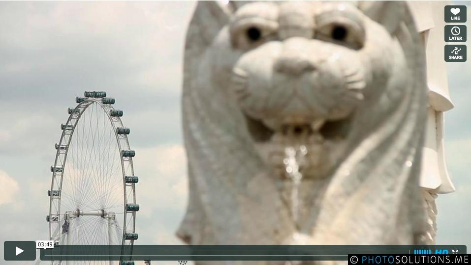 British Polo Day Singapore Video
