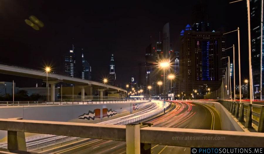 Long-term Time-Lapse Specialist Dubai
