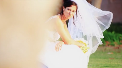 Ivan & Kay's Teaser Wedding Video