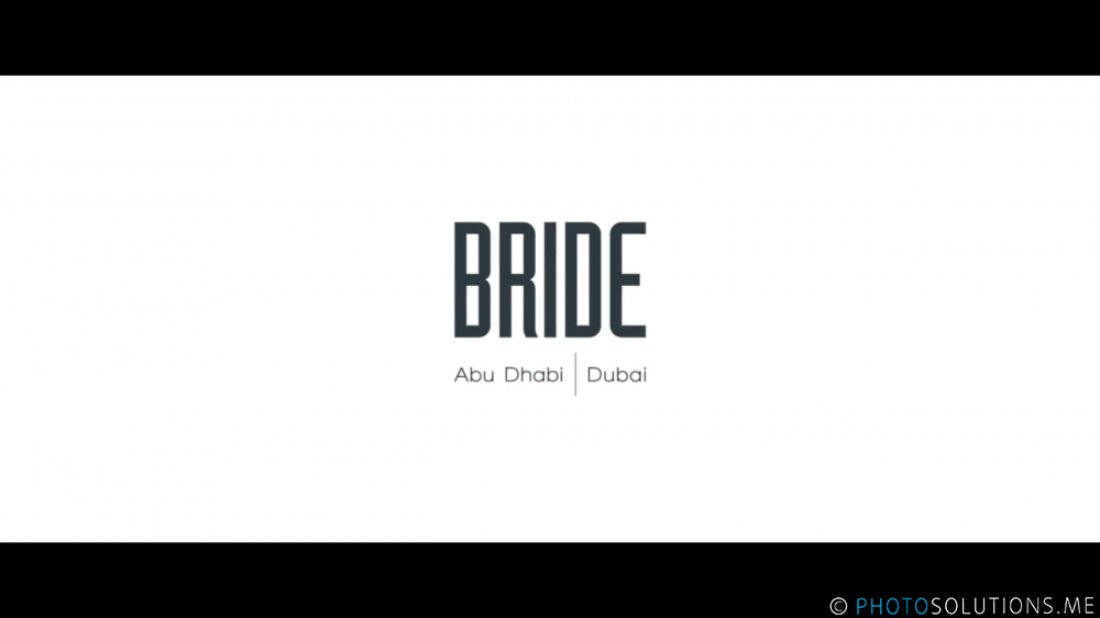 The Bride Show Dubai and Abu Dhabi