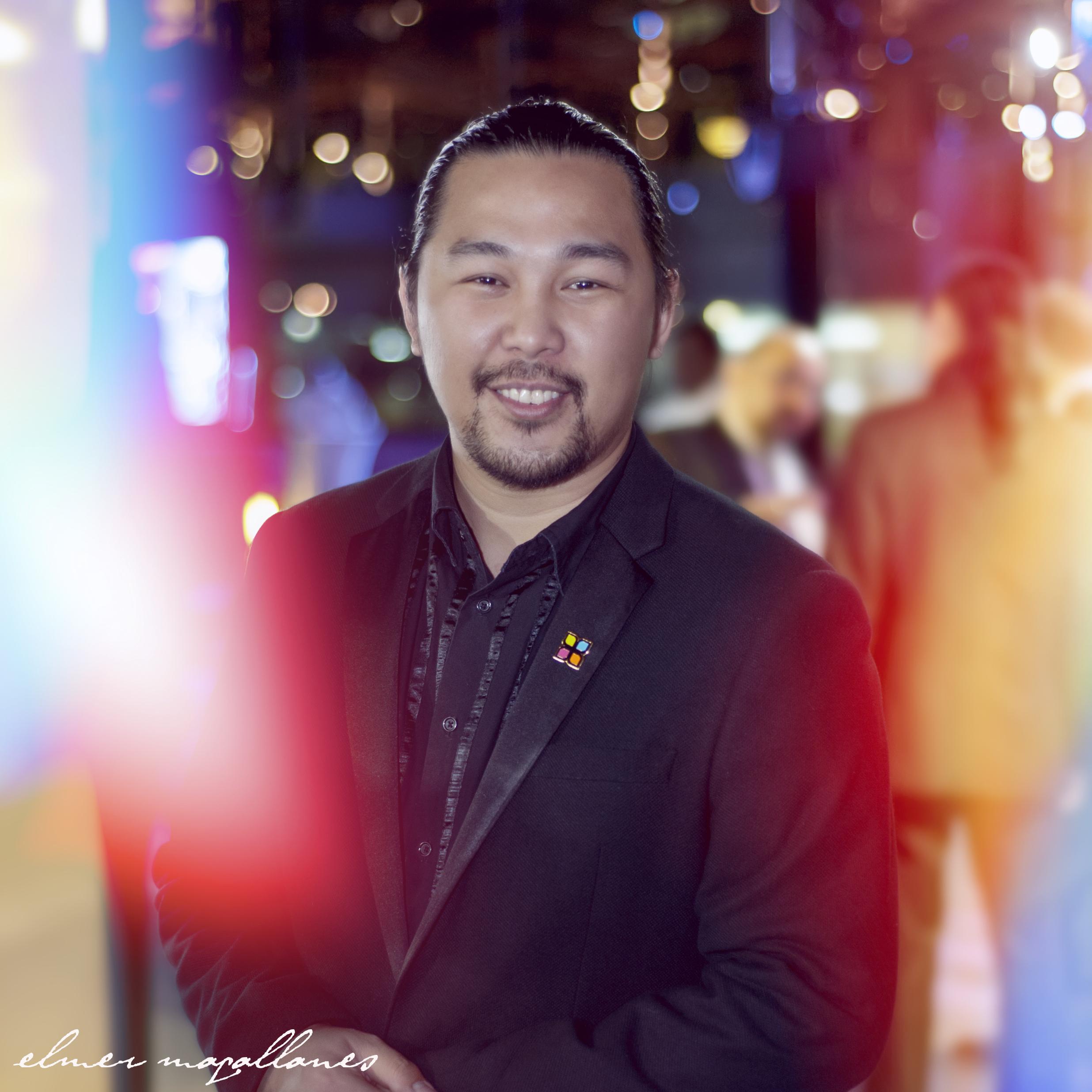 Portfolio: Elmer M
